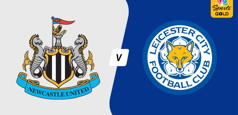 Watch Newcastle United v. Leicester City Live