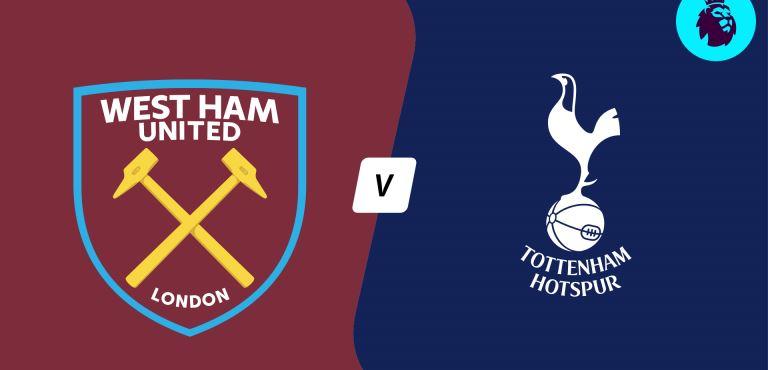 Watch West Ham United v. Tottenham Hotspur Live