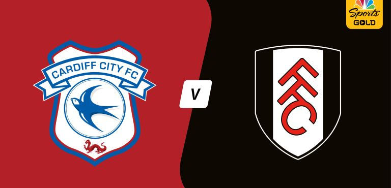 Watch Cardiff City v. Fulham Live