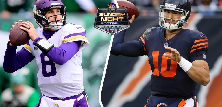 Watch Sunday Night Football Live   NBC Sports