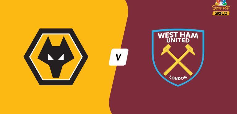 Watch Wolverhampton Wanderers v. West Ham United Live