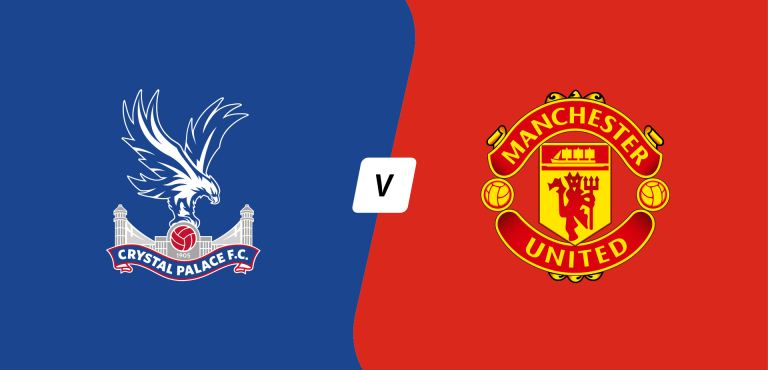 Watch Crystal Palace v. Manchester United Live