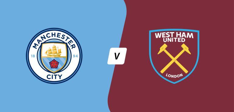 Watch Manchester City v. West Ham United Live