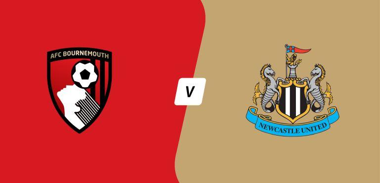 Watch Bournemouth v. Newcastle United Live