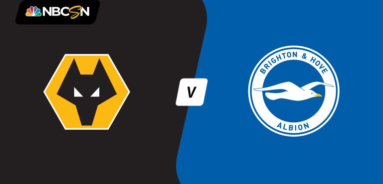 Watch Wolverhampton Wanderers v. Brighton and Hove Albion Live
