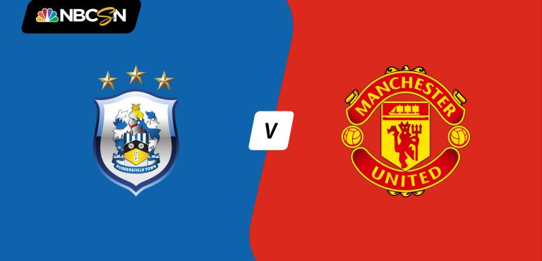 Watch Huddersfield Town v  Manchester United Live