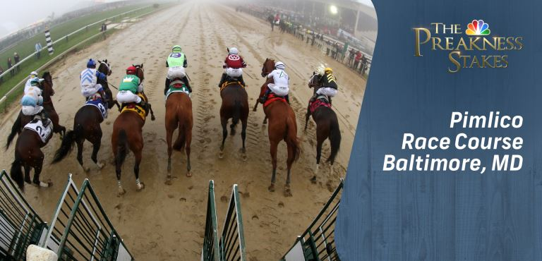 Watch Preakness Stakes 2019: Stream Live   NBC Sports