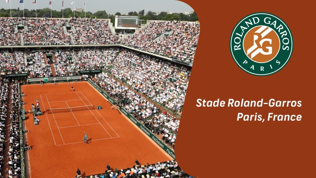 Watch 2019 French Open Live | NBC Sports