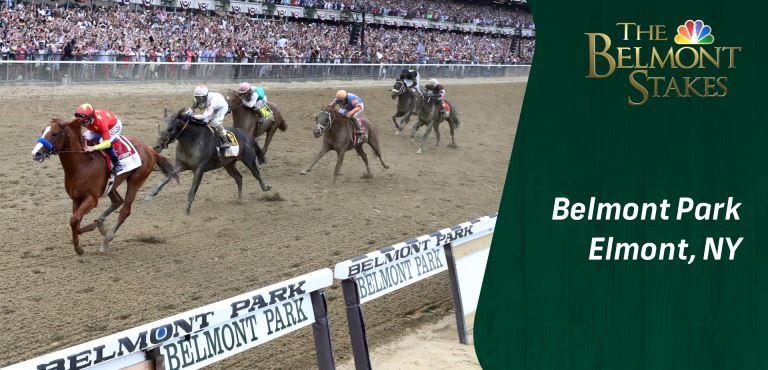 Watch Belmont Stakes 2019: Stream Live   NBC Sports