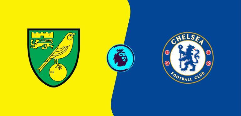 Watch Norwich City v. Chelsea Live