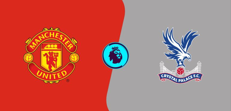 Watch Manchester United v. Crystal Palace Live