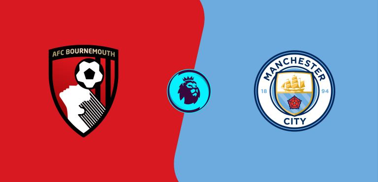 Watch Bournemouth v. Manchester City Live