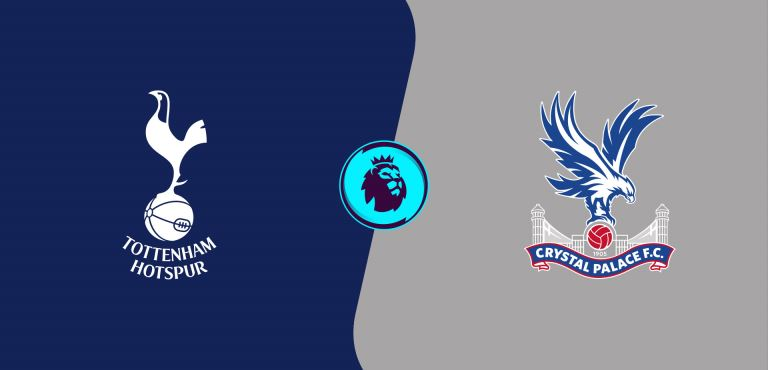 Watch Tottenham Hotspur v. Crystal Palace Live
