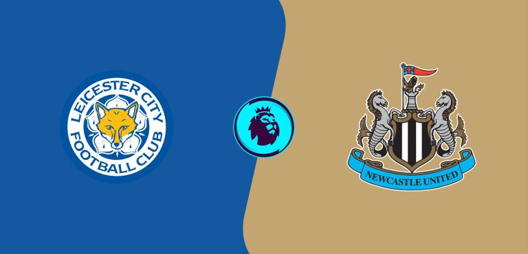 Watch Leicester City v. Newcastle United Live