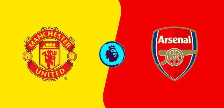 Watch Manchester United v. Arsenal Live