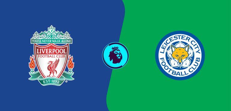 Watch Liverpool v. Leicester City Live