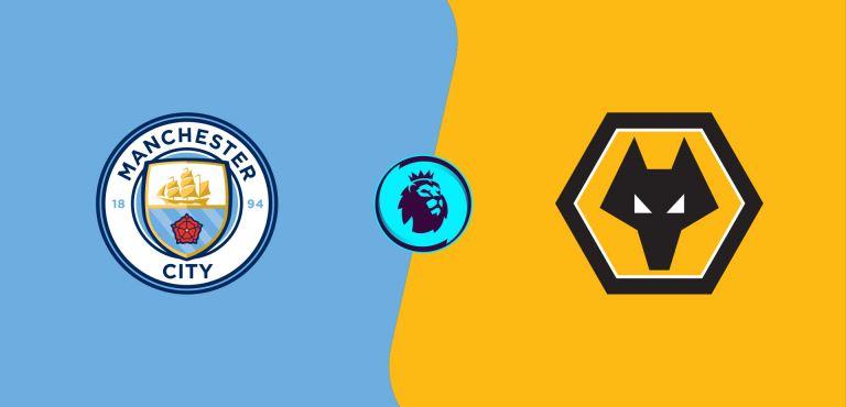 Watch Manchester City v. Wolverhampton Wanderers Live