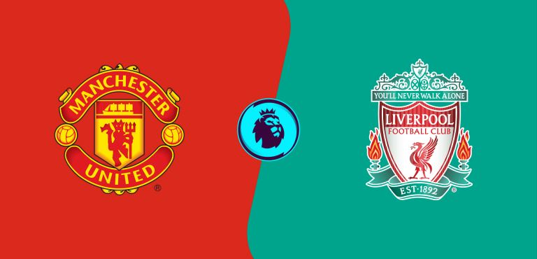Watch Manchester United v. Liverpool Live