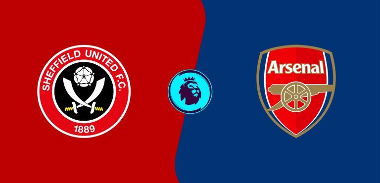 Watch Sheffield United v. Arsenal Live