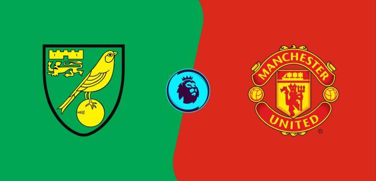 Watch Norwich City v. Manchester United Live