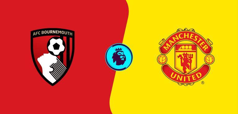 Watch Bournemouth v. Manchester United Live