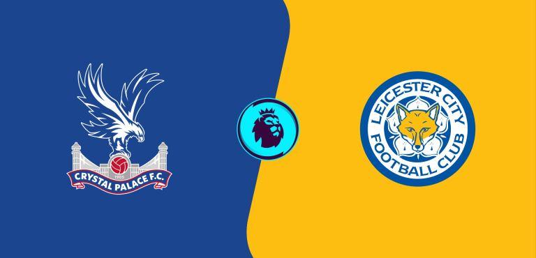 Watch Crystal Palace v. Leicester City Live