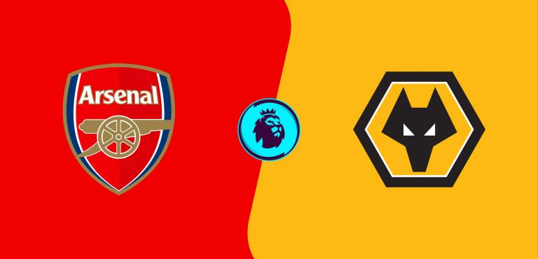 Watch Arsenal v. Wolverhampton Wanderers Live