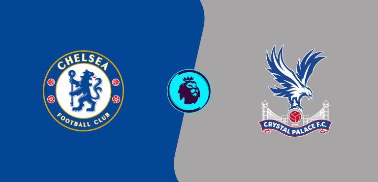 Watch Chelsea v. Crystal Palace Live