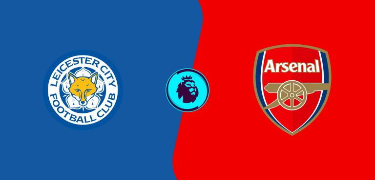 Watch Leicester City v. Arsenal Live