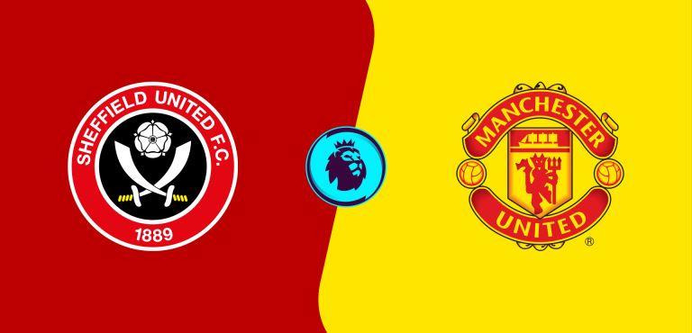 Watch Sheffield United v. Manchester United Live