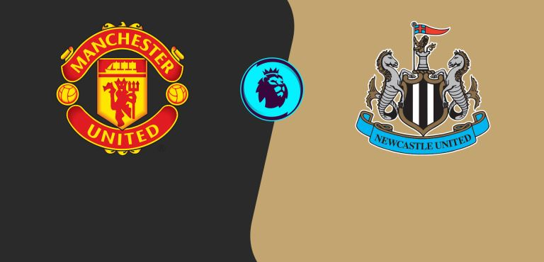 Watch Manchester United V Newcastle United Live