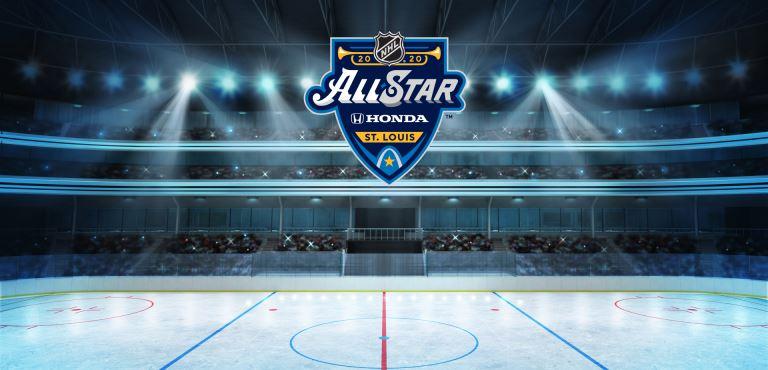 Watch 2020 NHL All-Star Game Live | NBC Sports