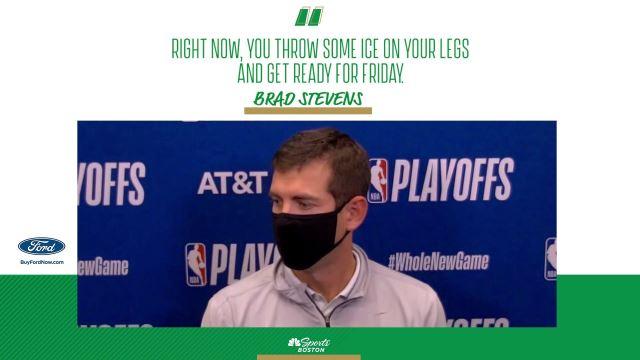 Celtics Vs Raptors Highlights Toronto Forces Game 7 In Double Ot Thriller