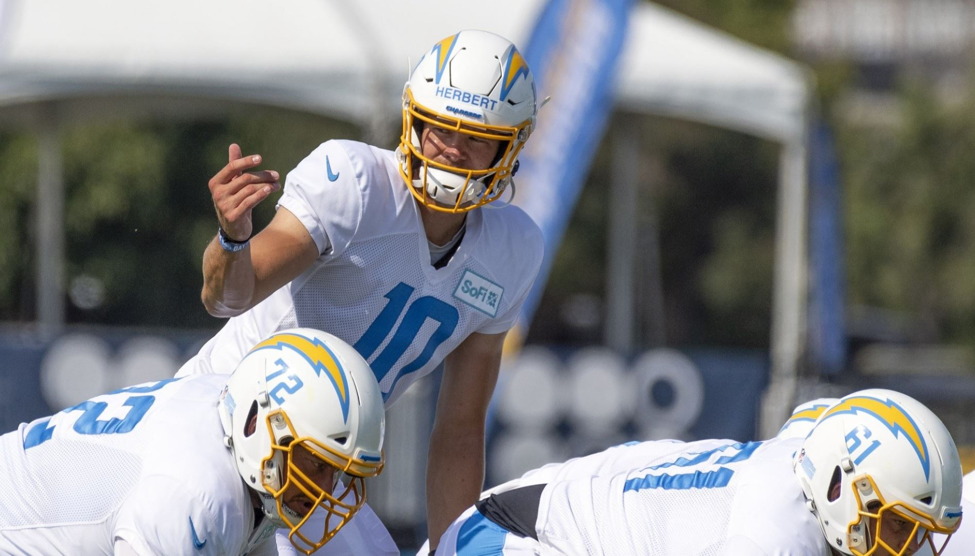Justin Herbert Has Proven He S The Real Deal For The Los Angeles Chargers