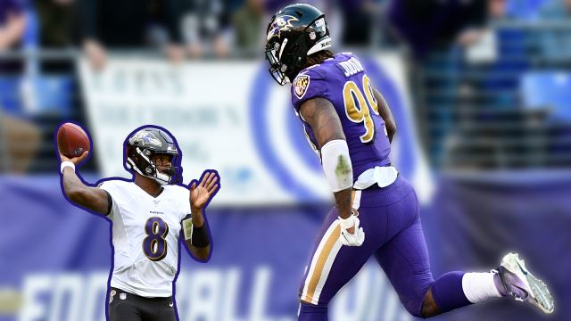 Biggest Ravens Stories Of 2020 Lamar Jackson Wins Mvp Unanimously