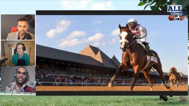 Kentucky derby online, free