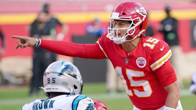Chiefs Have Lost One Game In More Than A Full Year Profootballtalk