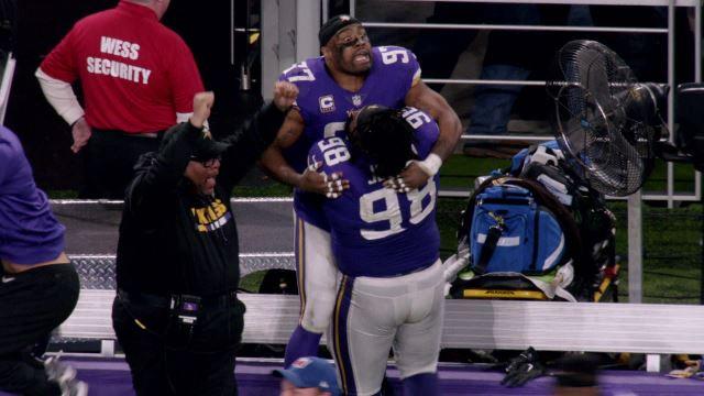 Divisional Round Highlights Buffalo Bills 17 Baltimore Ravens 3 Nbc Sports