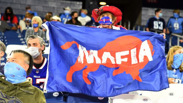 Bills Playoff Game Sells Out Quickly Profootballtalk