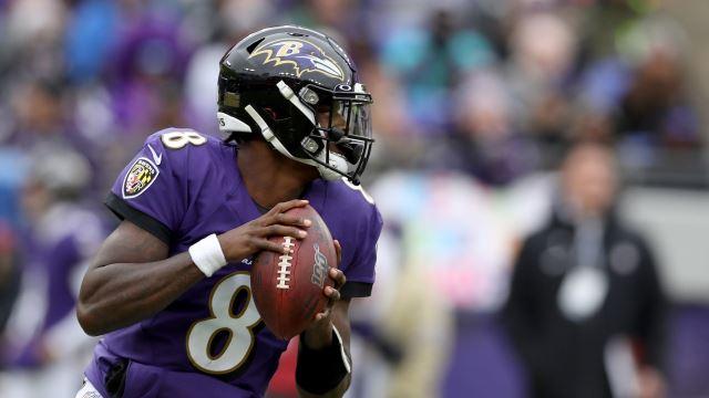J K Dobbins Listed As Fourth Rb On First Ravens Depth Chart Profootballtalk