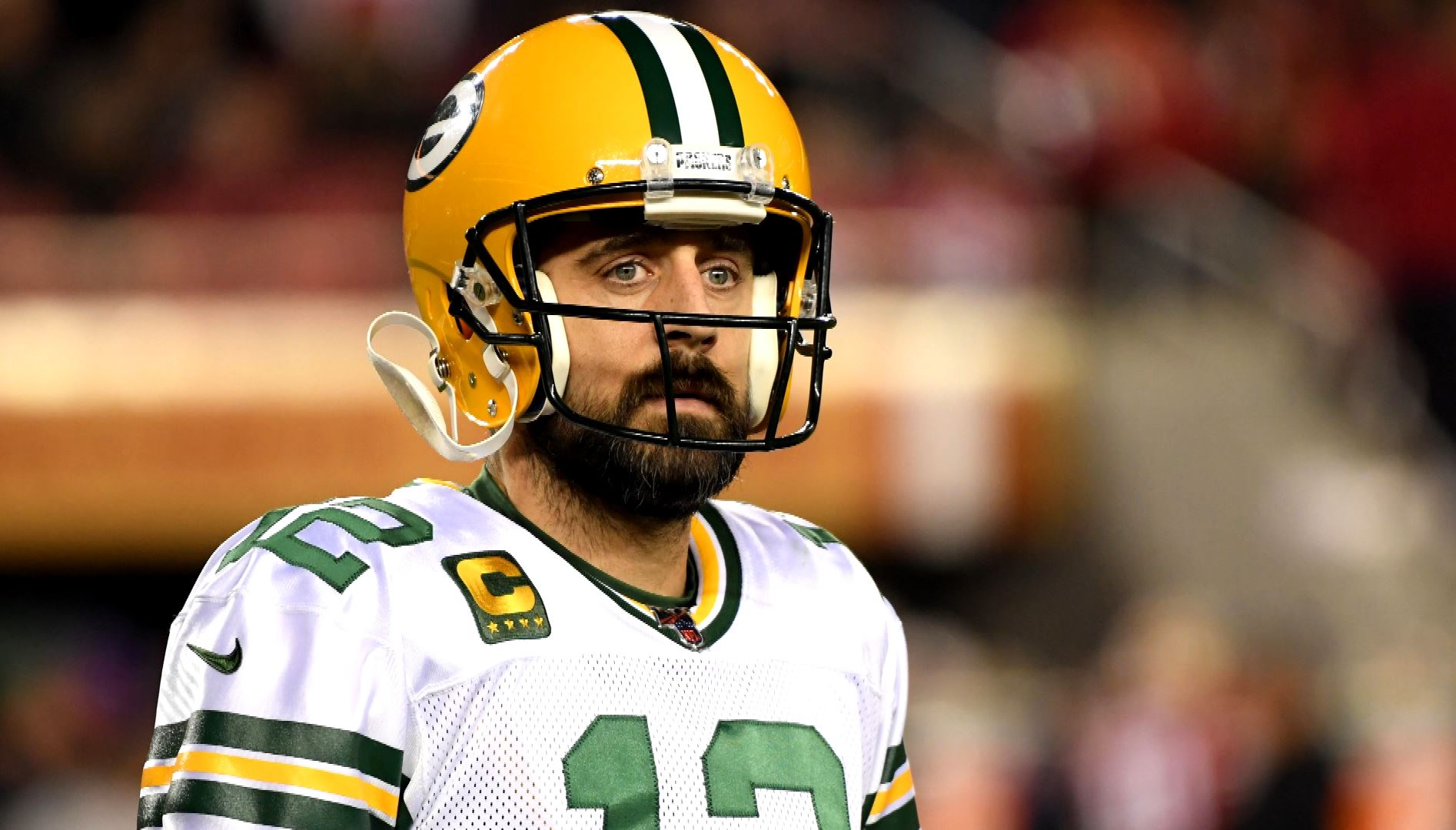 Where Could Aaron Rodgers Play In 2021 If Not Green Bay