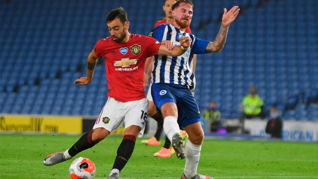 Manchester United Brighton 3 Things We Learned Video Recap