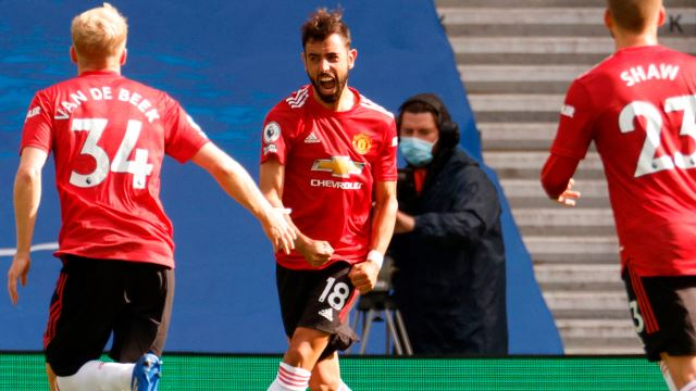 Brighton Manchester United Video Highlights Recap 3 Things We Learned
