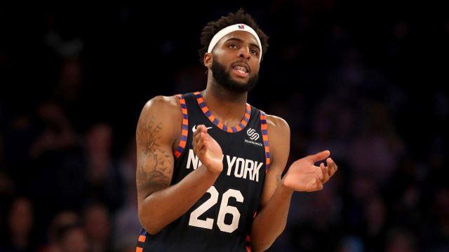 Fantasy Basketball Top 2019 2020 Nba Fantasy Sleepers Nbc