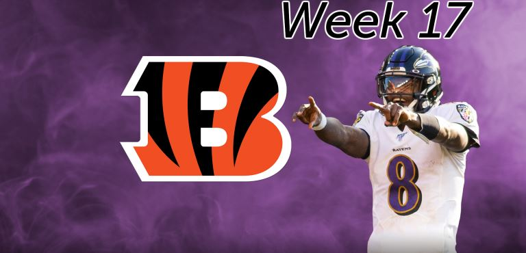 Who To Root For In Week 17 If You Re A Baltimore Ravens Fan