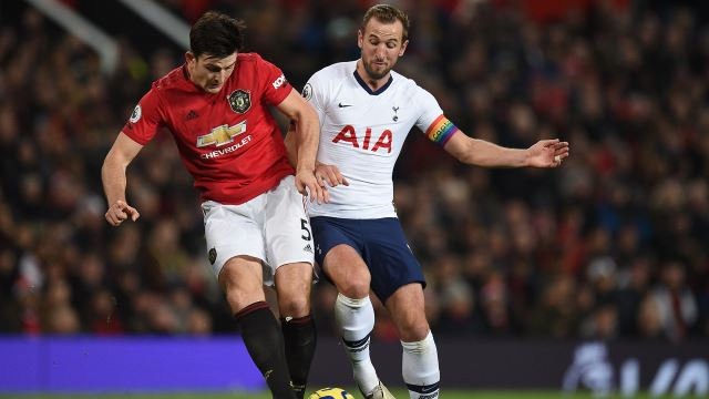 Manchester United Tottenham How To Watch Start Time Prediction Odds